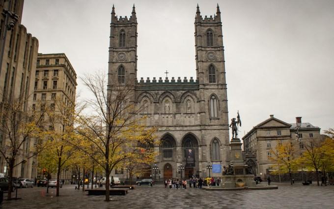 Atrações Imperdíveis de Montreal