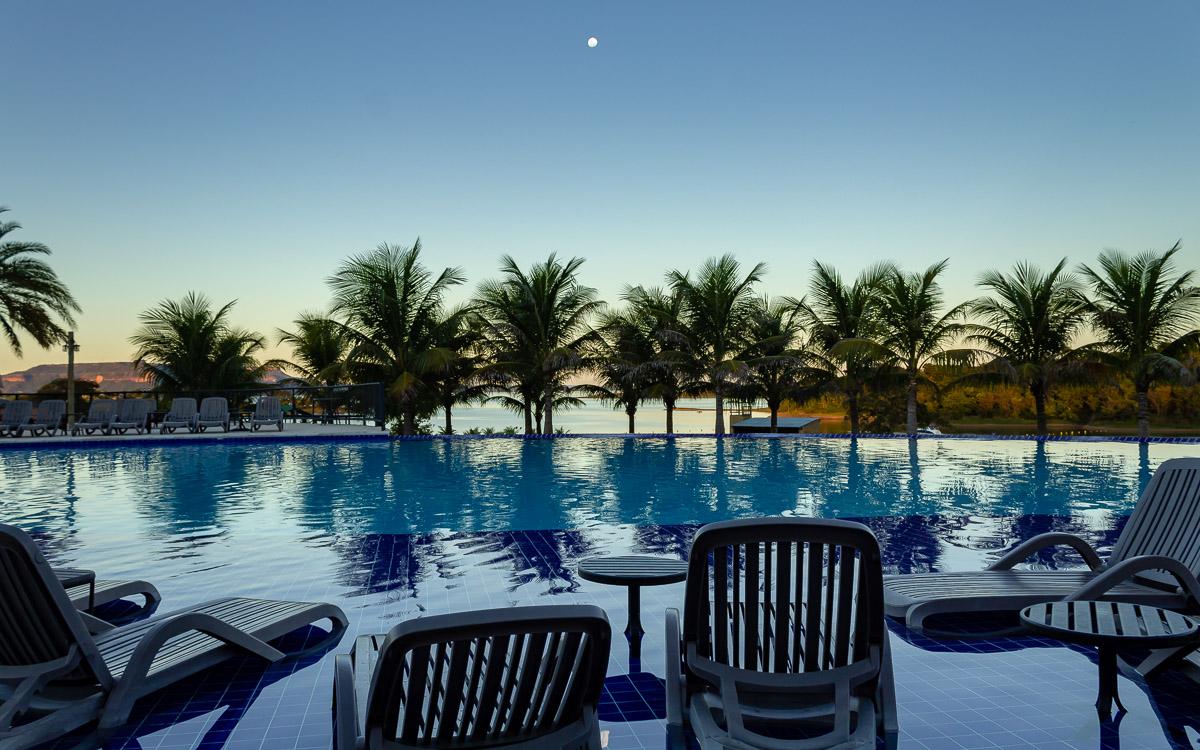 Malai Manso Resort - Vale a pena?