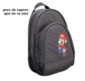 mochila de alta montaña