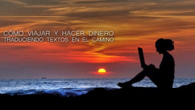como viajar traduciendo textos ingles en el camino - mochileros.org