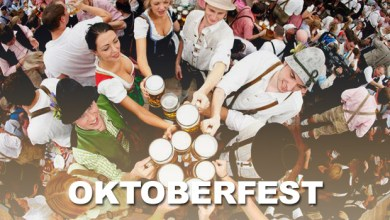 Photo of Oktoberfest: El Gran festival de la Cerveza