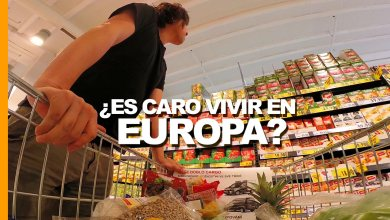 Photo of ¿Cuánto cuesta vivir en Europa Central?