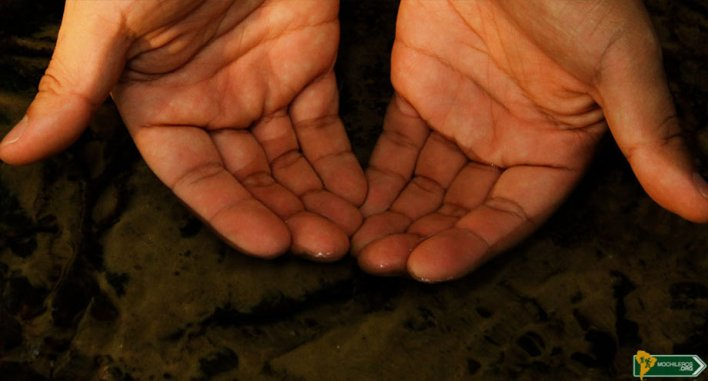 Agua de riachuelos. Como purificar agua y convertirla en agua potable - Mochileros