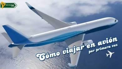 Photo of Cómo viajar en avión por primera vez
