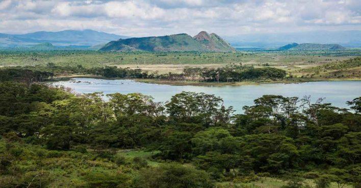 Valle del Rift - Kenia Africa