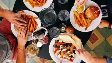 Photo of Cómo mantener una dieta y comer sano en los viajes