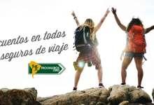 Photo of Lista de Descuentos de Seguros de Viaje: Julio 2020