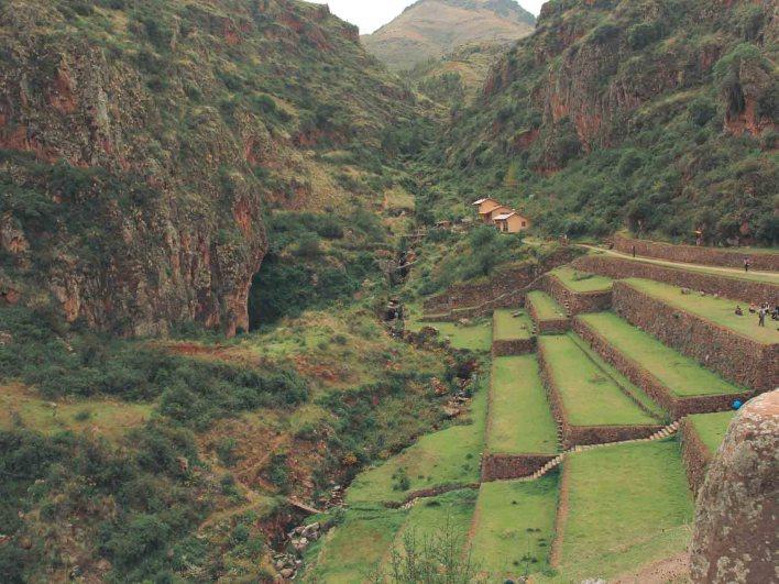 El Valle Sagrado tiene rincones por descubrir fuera de las rutas más turísticas