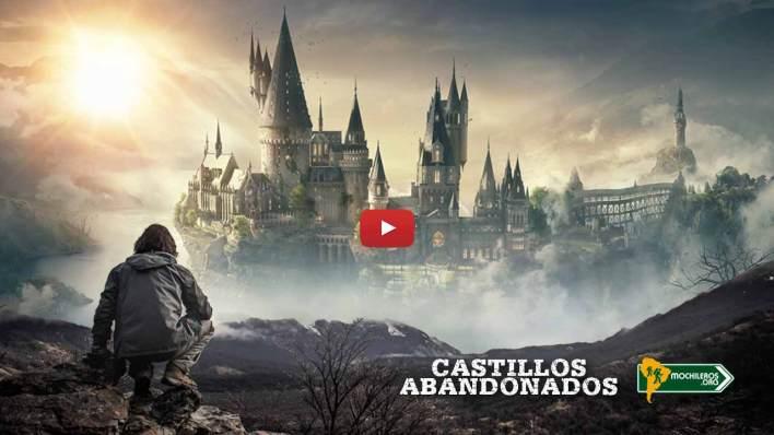 """Enlace hacia el video """"Castillos más impresionantes de Europa central: Oybyn, Bolczow, Bolehost, Helfstýn y la triple frontera"""" en el canal de viajes MOCHILEROS"""