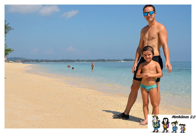 playa gili air