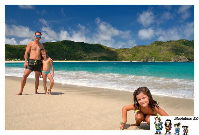 mawun beach mejor playa