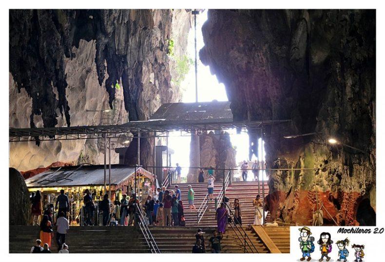 Entrada Batu Cave
