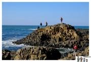Qué ver y cómo llegar a la Calzada del Gigante, Irlanda