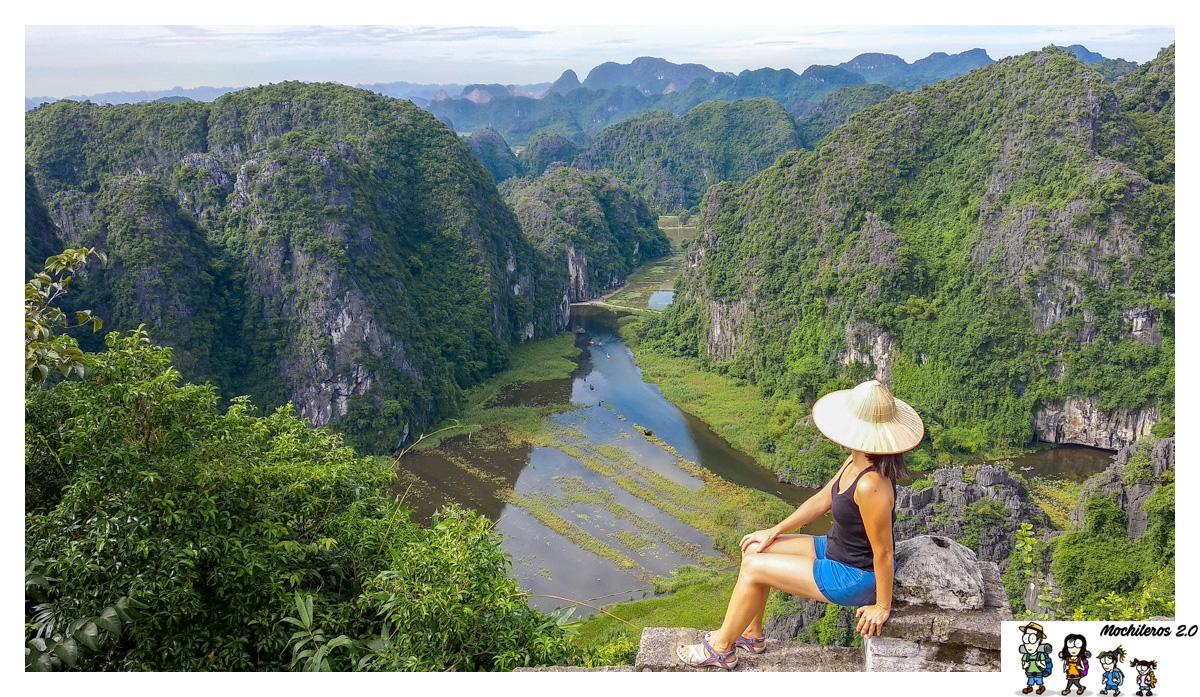 Viaje a Vietnam: Que visitar, itinerario y toda la info útil