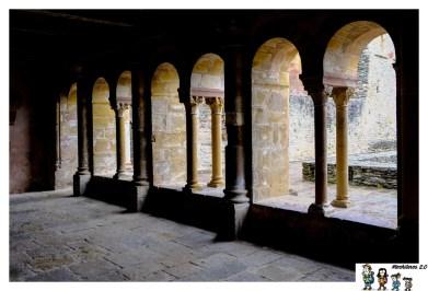 claustro abadia santa fe