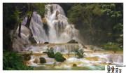 Cataratas Kuang Si, a un paso de Luang Prabang - Laos