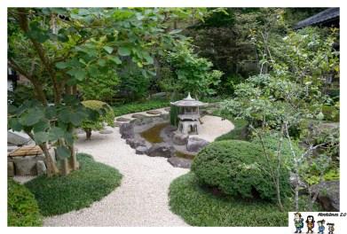jardines hasedera