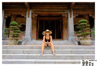templo trang an