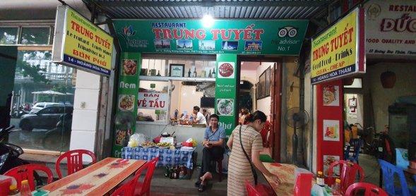 Donde comer barato en Ninh Binh guia completa