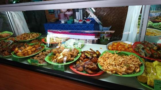 donde comer kuta bali indonesia