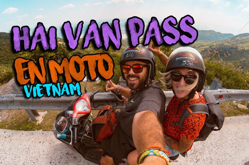 Ruta Moto Hai Van Pass