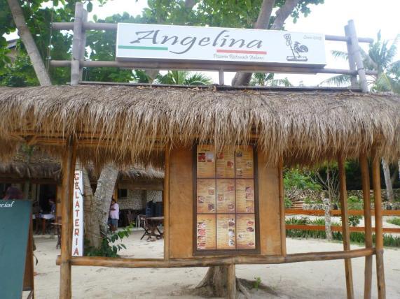 dormir en Malapascua Hostel