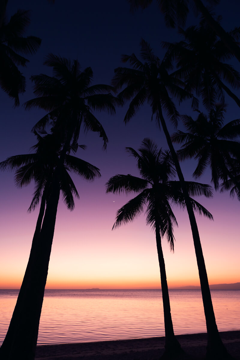 Siquijor isla de Filipinas