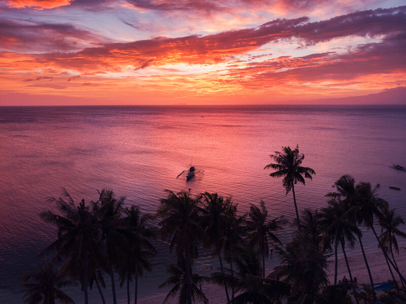Siquijor viajar a filipinas islas mas bonitas