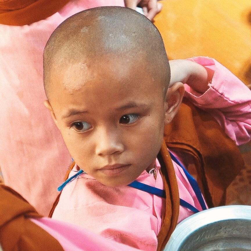 Viajar a myanmar guia completa