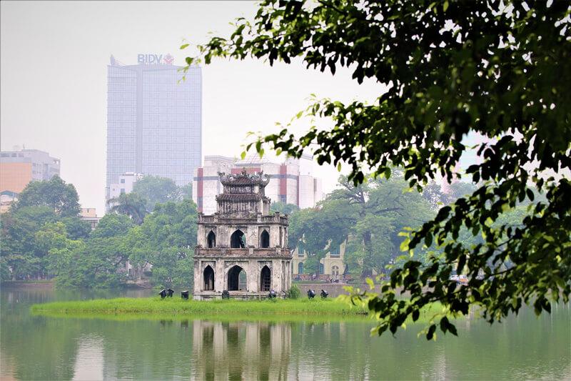 viajar a vietnam visa