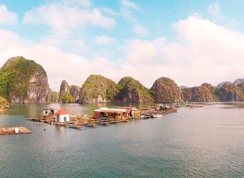 tramitar visados vietnam