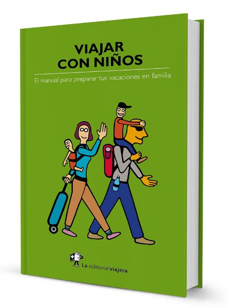 Libro-Viajar-con-niños-Editorial-Viajera