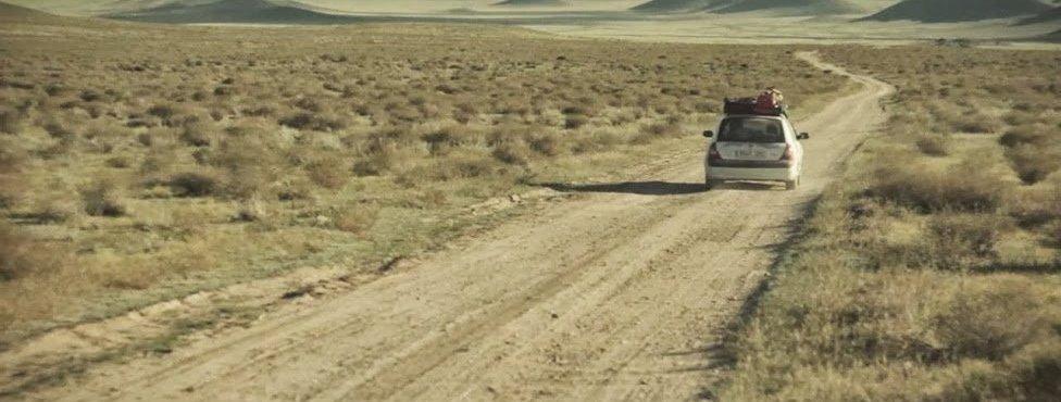 Mongol Rally, un gran viaje de aventura