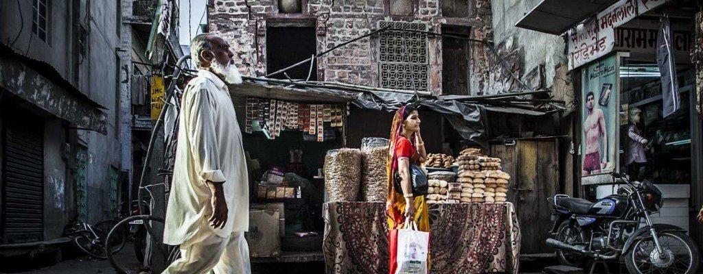 Jodpur-India-calle