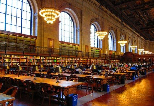 Nueva-York-Biblioteca-Publica