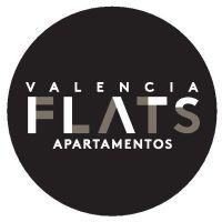 Valenciaflats apartamentos logo
