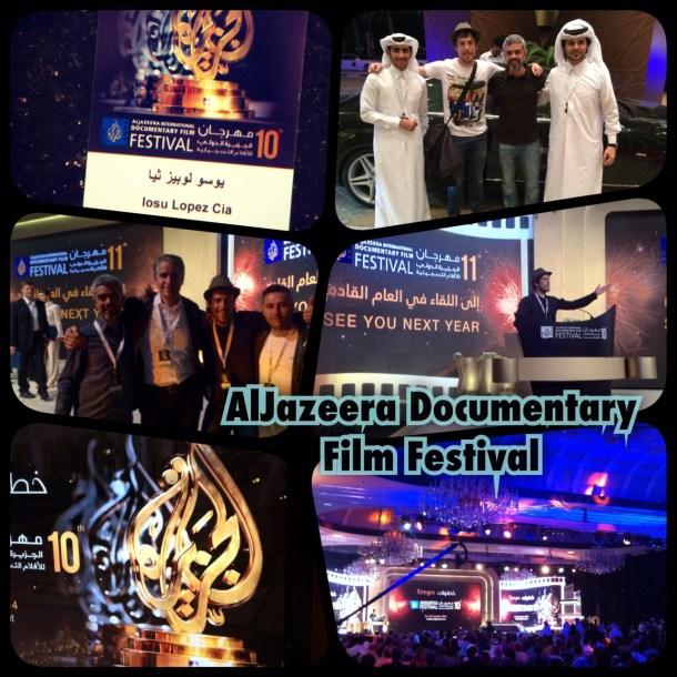 AlJazeera-Festival-Cine-Documental