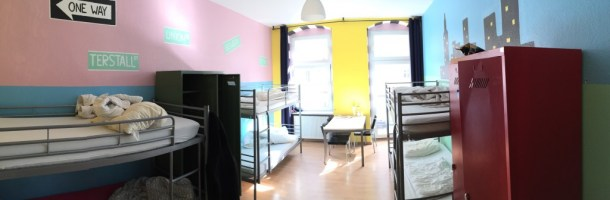 Sunflower-Hostel-Berlin-dormitorio-dia