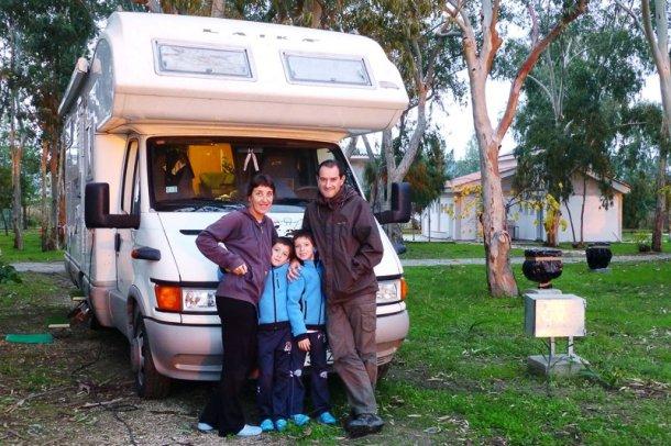 Vuelta-mundo-autocaravana-Camping-Igoumenitsa-Grecia