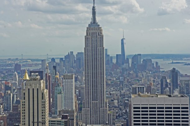 New-York CityPass Empire State Building Nueva York
