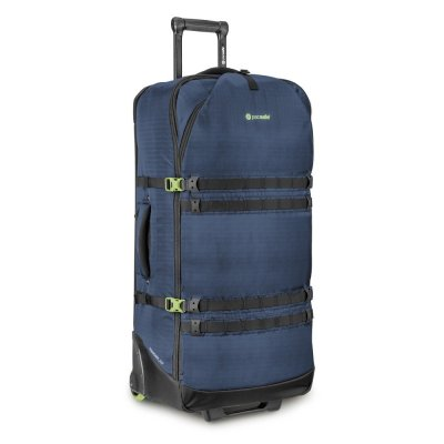 Toursafe exp34 Pacsafe mochilas para un gran viaje