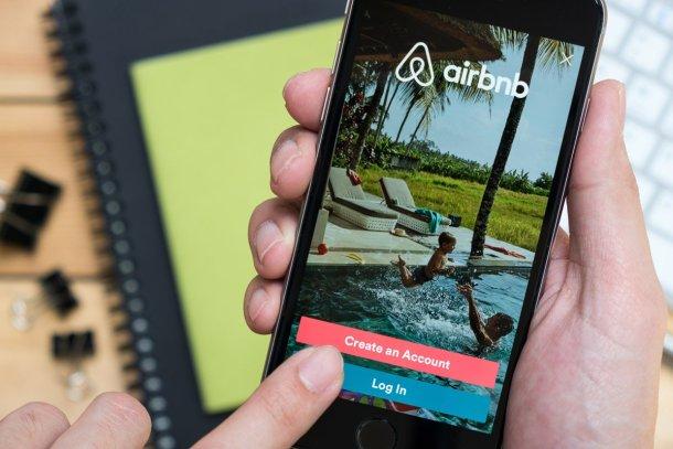 AirBnb, alojamiento barato para viajeros y mochileros
