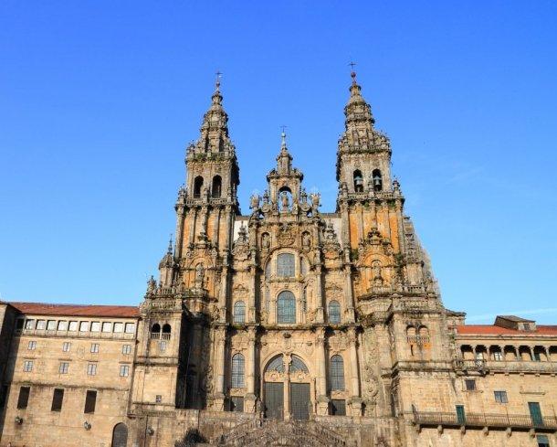 Catedral-Santiago-Peregrinos