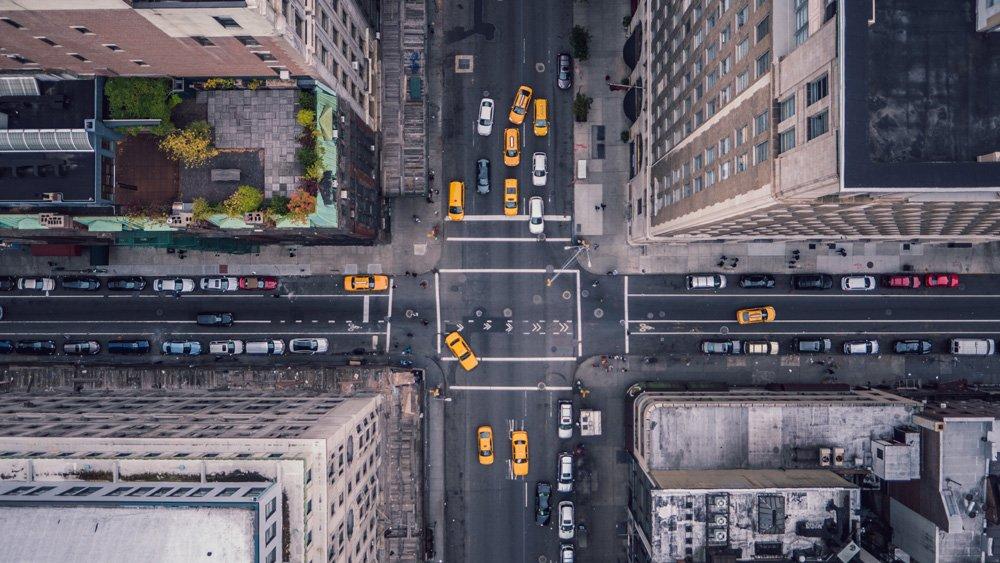 Excursiones desde Nueva York. 5ª Avenida