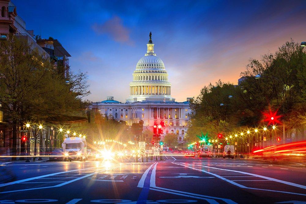 Excursiones desde Nueva York a Washington DC