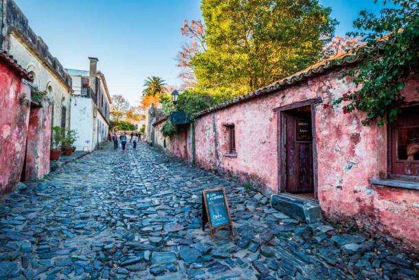 Excursión a Colonia del sacramento desde Buenos Aires