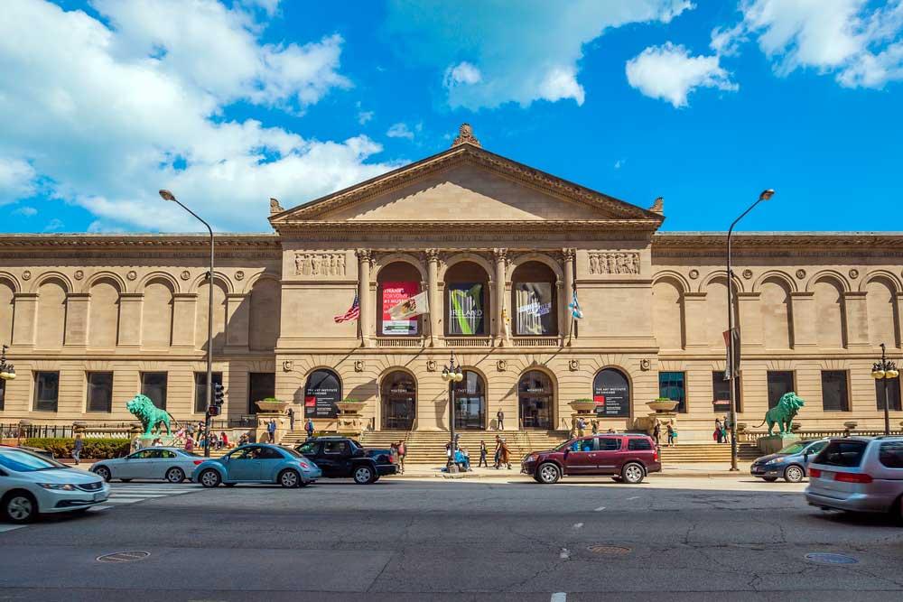 La cultura y el arte tiene su espacio en el Art Institute de Chicago