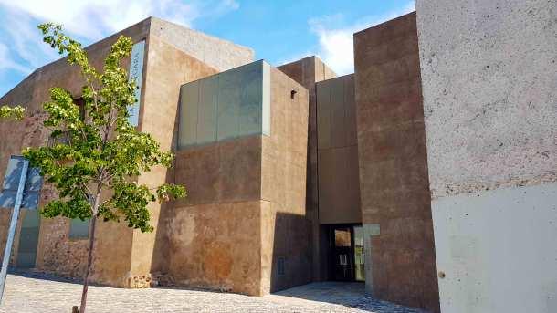 Museos de Terrassa