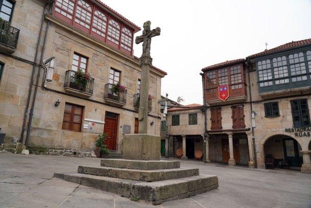 Tapas en Pontevedra