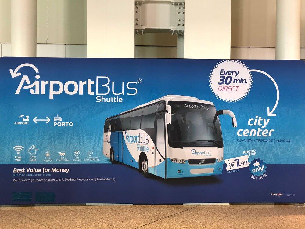 AirportBus Shuttle